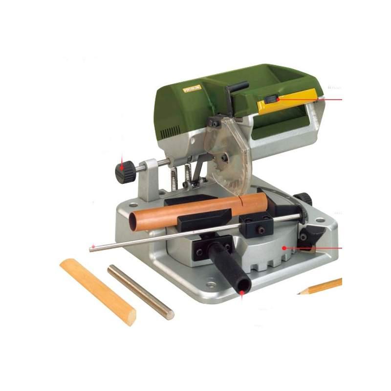 Sierra para cortar ingletes sierra retestadora kgs 80 for Sierra de cortar