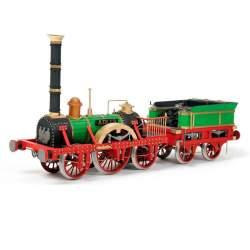 Locomotora Adler en kit para montar Occre