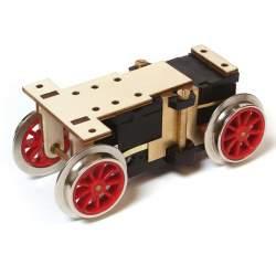 Kit motorización dinámico tranvías Occre