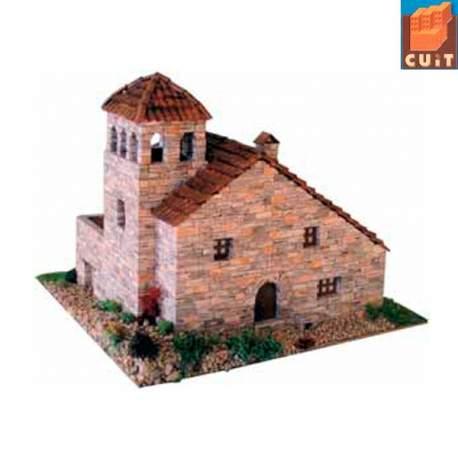 Casa tipica pirenaica HO. Casa para montar. Cuit. Ref.: 43506