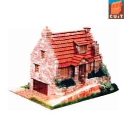 Casa Old Cottage 3 en piedra para montar Cuit. Ref.: 43525
