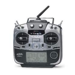 Emisora Futaba 14 SG (FASSTEST 2.4GHz) R7008SB