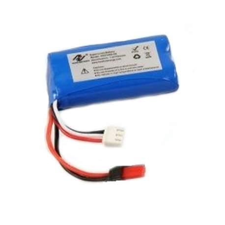 Bateria LiPo Lion Invader 7.4V 650 mAh
