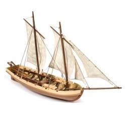 Maqueta naval Bounty Boat 1:24 Occre