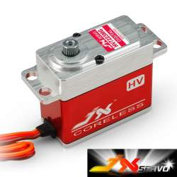 Servo digital 7223MG 24 Kgs JX Servo