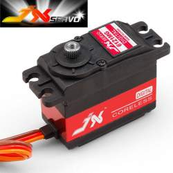 Servo digital 6221MG 20,23Kgs JX Servo