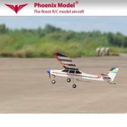 DOMINO .46 -.55 GP/EP 1:6 ARF - Phoenix Model