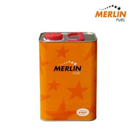 5 LITROS Combustible 16% MERLIN EXPERT 16
