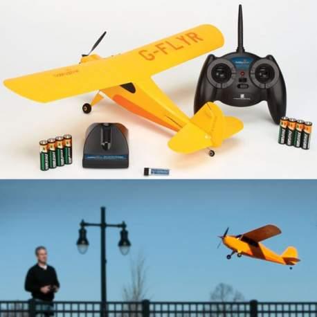 Avion Champ RTF 2.4 Ghz Hobbyzone rc electrico