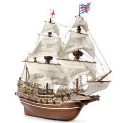 Galeon HMS Revenge Occre 1:85
