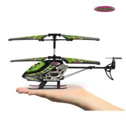 Helicoptero Gyro V2 2.4 Ghz Jamara con luz, bateria y emisora