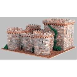 Castellum nº2 1:100 Kit medieval para montar Domus Kits (CONSULTAR)