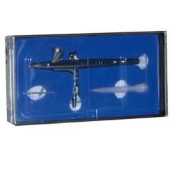 Aerografo doble acción AB-200 0.2 mm 15- 30 psi