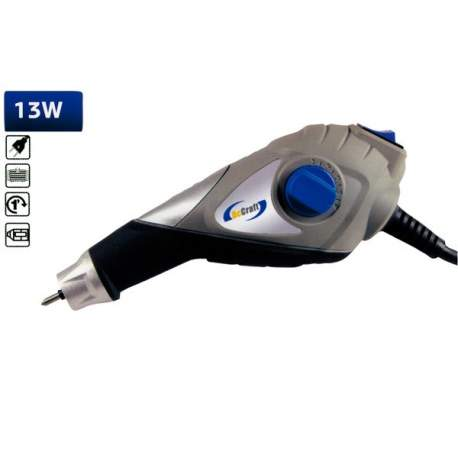 Grabadir electrico chaves con dos puntas para grabar