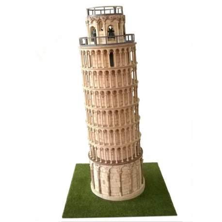 Cuit Torre de Pisa, para montar