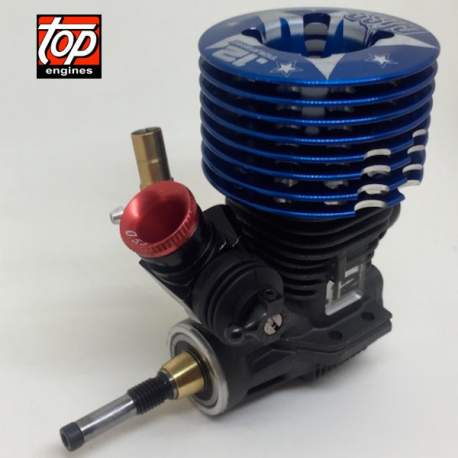 Motor BLISS 12 SPORT 3 Top Engines para coches rc