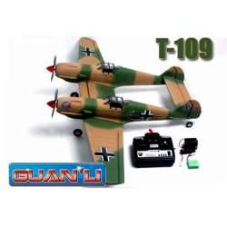 Avion Guanli T-109