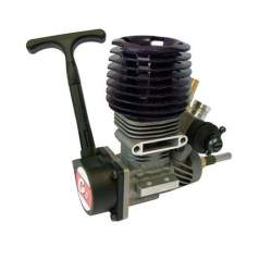 Motor GO 18 R1800-M00HSG con tirador rc explosion