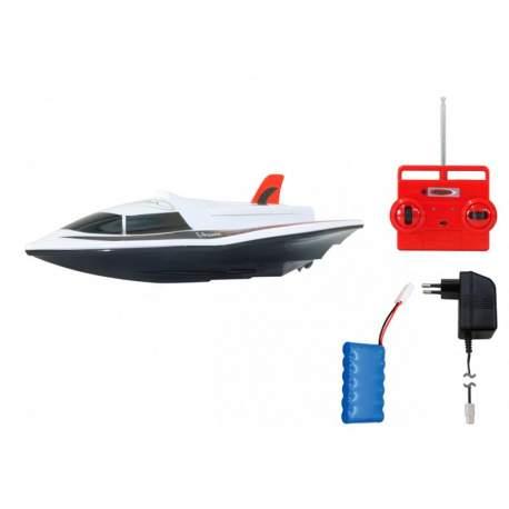 Lancha Swordfish 2 Kanal 27 Mhz LED Jamara