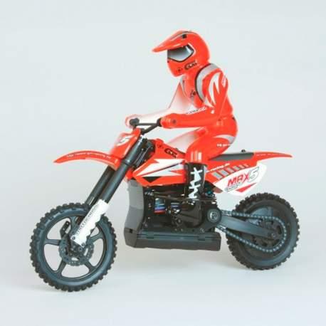 MOTO GM_RACING WP MRX5 CROSS RIDER RTR MOTORRAD M 1:5