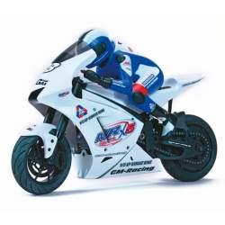MOTO WP MRX5 STREET BIKE ARTR MOTO M1:5