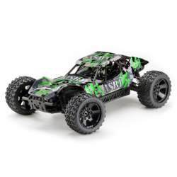 """Coche Sand Buggy """"ASB1"""" 4WD RTR Waterproof Tipo Desert ABSIMA"""