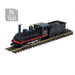 Locomotora 030-2323 DC escala N 160 Mabar (CONSULTAR DISPONIBILIDAD)