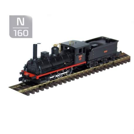 Locomotora 030-2323 DC escala N 160 Mabar
