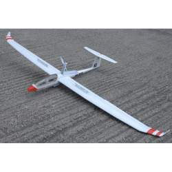 Avion ARCUS M EP (ARTF) Brushless ST Model (CONSULTAR DISPONIBILIDAD)