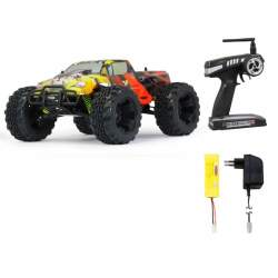 Monstertruck Profesional Tiger 1:10 EP 4WD 2,4GHZ Jamara (CONSULTAR DISPONIBILIDAD)