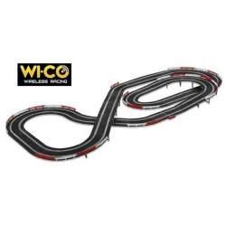 Circuito Proa, Plus Wico Set Ninco analogico (CONSULTAR DISPONIBILIDAD)