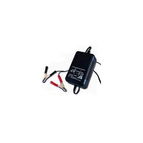 Cargador Baterias De Plomo 2, 6, 12 V