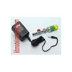 Chispómetro STD con cargador