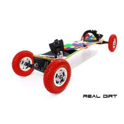 MountainBoard Real Dirt Altas Prestaciones (CONSULTAR DISPONIBILIDAD)