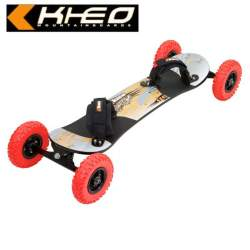 Mountainboard Kheo Bazik nivel Intermedio Sport (CONSULTAR DISPONIBILIDAD)