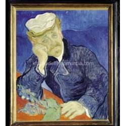 Puzzle 1000 piezas Ritrato Dott. Gachet de Van Gogh