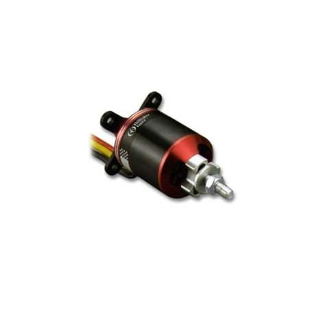 Motor avión RC eléctrico Brushless OBL 36/12-25A