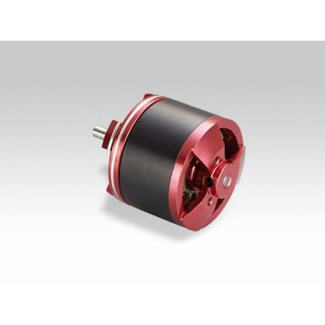 Motor eléctrico Brushless OBL 29/36-10H MINI TITAN
