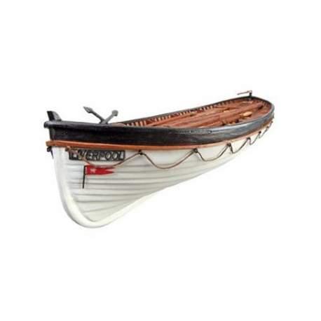 RMS TITANIC Bote Salvavidas Artesania Latina