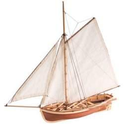 Maqueta naval, H.M.S. Bountys Jolly Boat - Artesania Latina