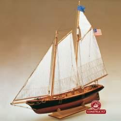Maqueta naval America 1:56 Constructo (CONSULTAR DISPONIBILIDAD)