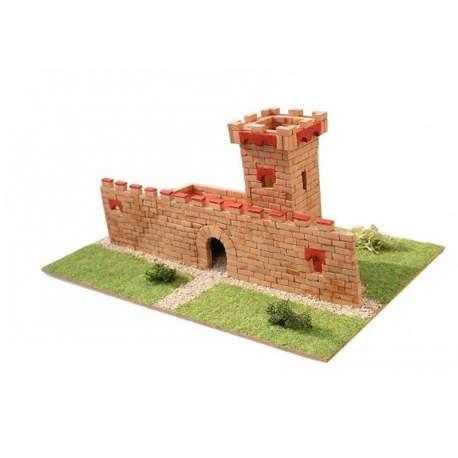 Puerta Ciudad Medieval