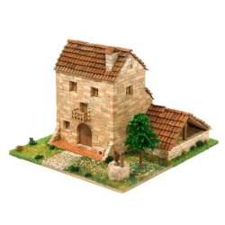 Casa rural 1, Cuit