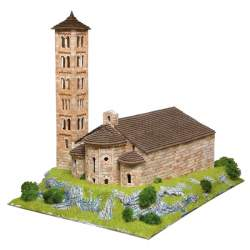 Iglesia de Sant Climent de Taüll, Taüll, España S.XI