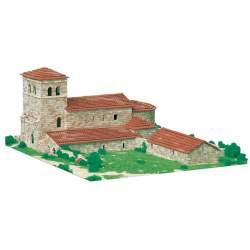 Iglesia de San Andrés, Argomilla, España S. XII