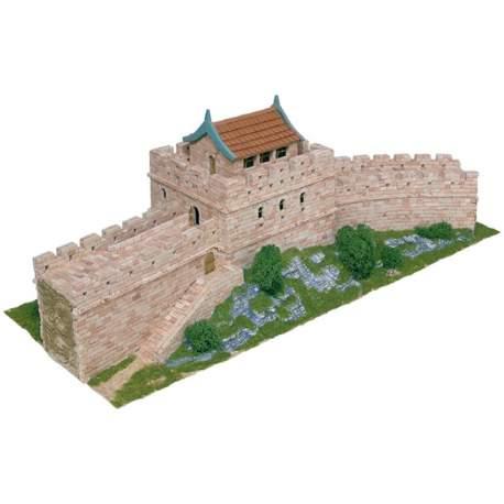 La Gran Muralla - Mutianyu, Beijing, China S. XIV