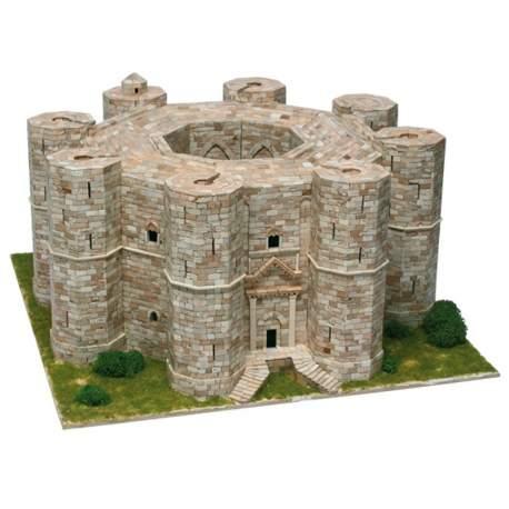 Castel del Monte, Andria, Italia S.XII