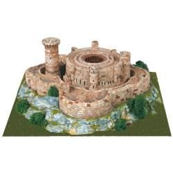 Castillo de Bellver, Palma de Mallorca, España S. XIV