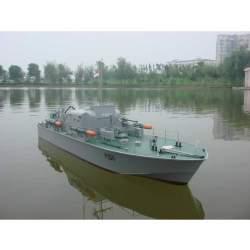 Barco PT 1011 TORPEDO rc