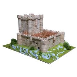 Castillo de Fuensaldaña, castillo de los Vivero, España S. XV Aedesars 1003